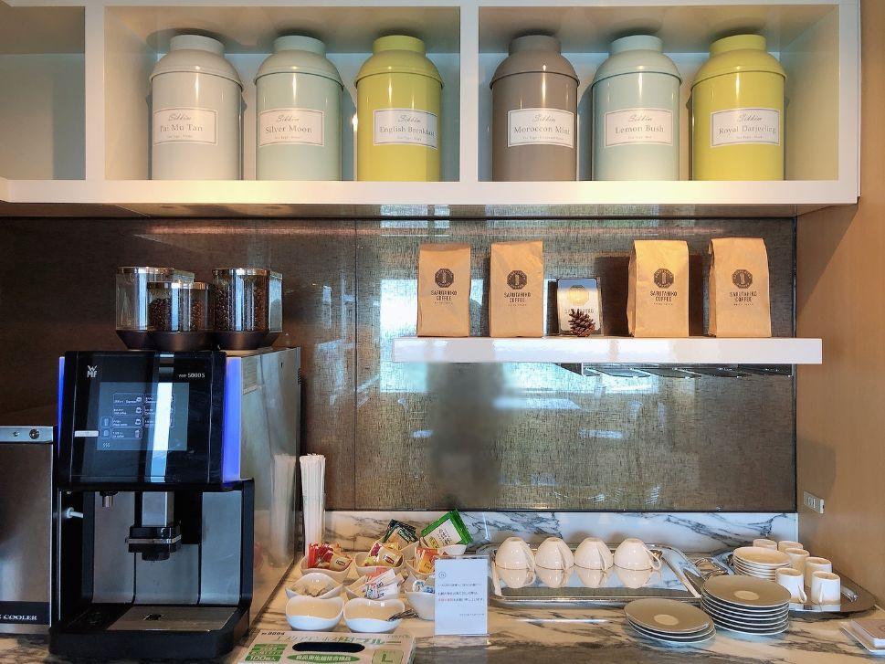 猿田彦コーヒーと紅茶