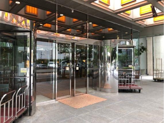シェラトン都ホテル東京の画像
