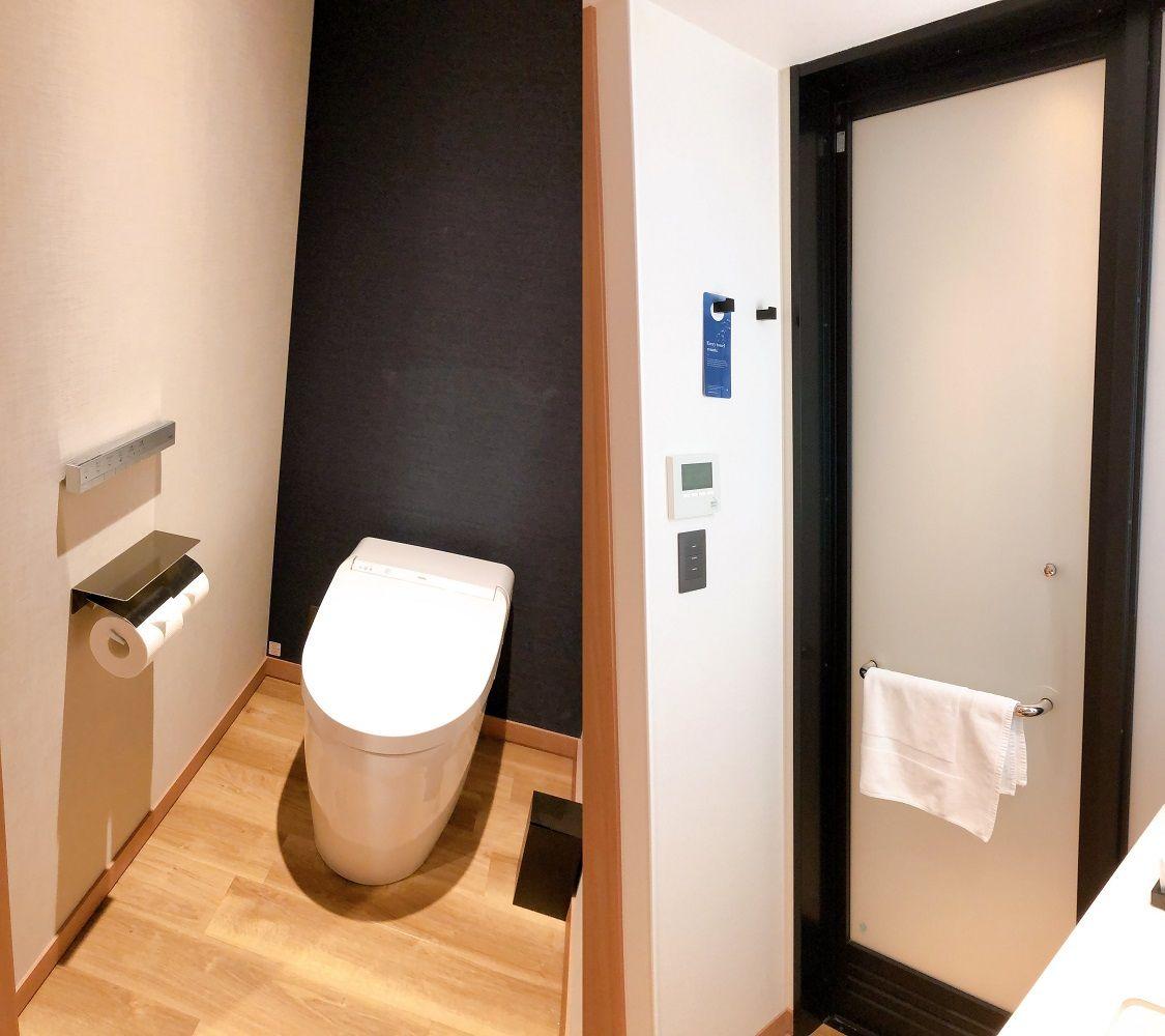 トイレ・シャワールーム