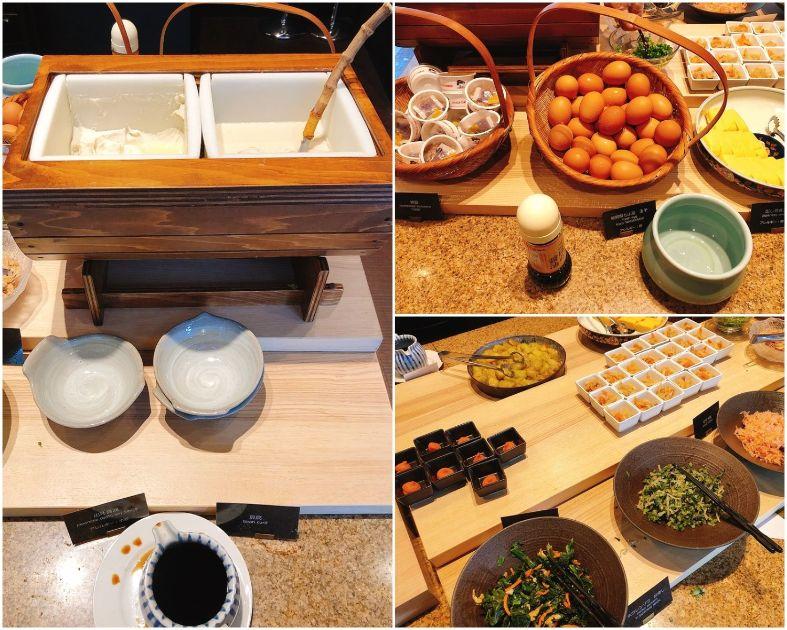 豆腐など和惣菜